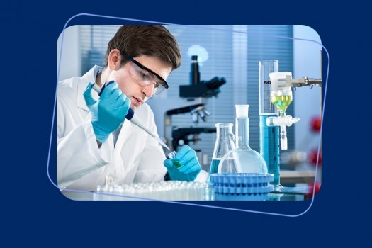 Analista de Laboratório